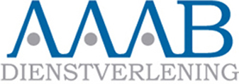 AAAB Dienstverlening Logo